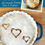 savory herb pie crust recipe