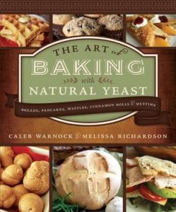 The Art of Baking with Natural Yeast