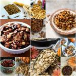 Top 10 Best Roasted Pumpkin Seed Recipes | The Good Hearted Woman
