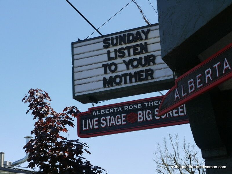 Listen to Your Mother 2014 Portland