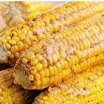 Grilled Corn | The Good Hearted Woman