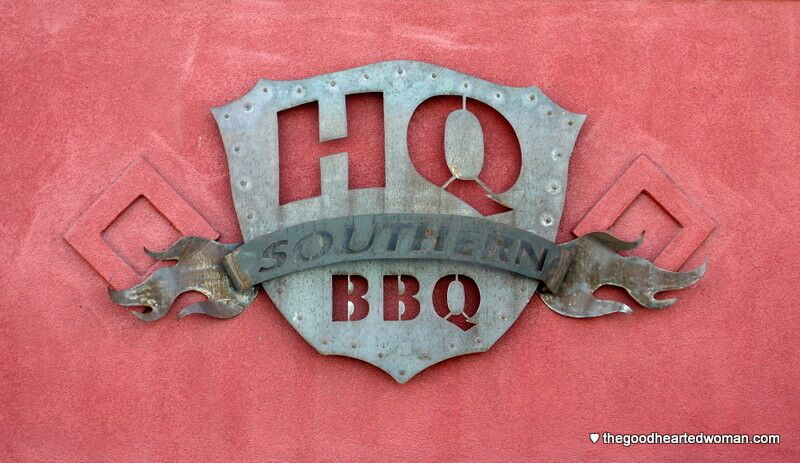 HQ Southern BBQ Review | The Good Hearted Woman