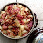 Hot German Potato Salad Recipe | The Good Hearted Woman