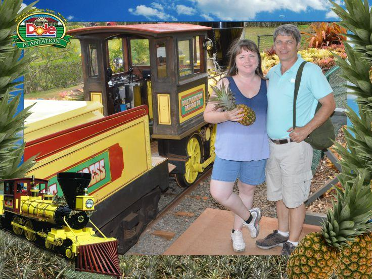 Dole: The Complete Pineapple Experience | The Good Hearted Woman