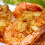 Fumi's Shrimp Farm - Oahu Cheap Eats {Plus a Hawaiian Kahuku-Style Shrimp Truck Recipe Round-up}| The Good Hearted Woman