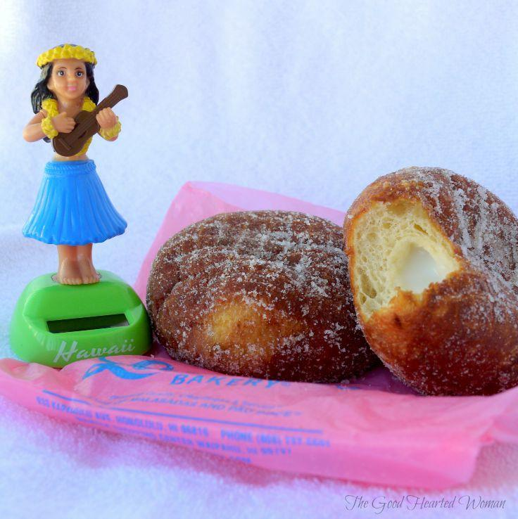 Leonard's Malasadas - Honolulu | The Good Hearted Woman