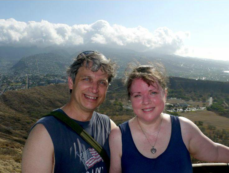 Tips for Hiking Diamond Head {Oahu} | The Good Hearted Woman