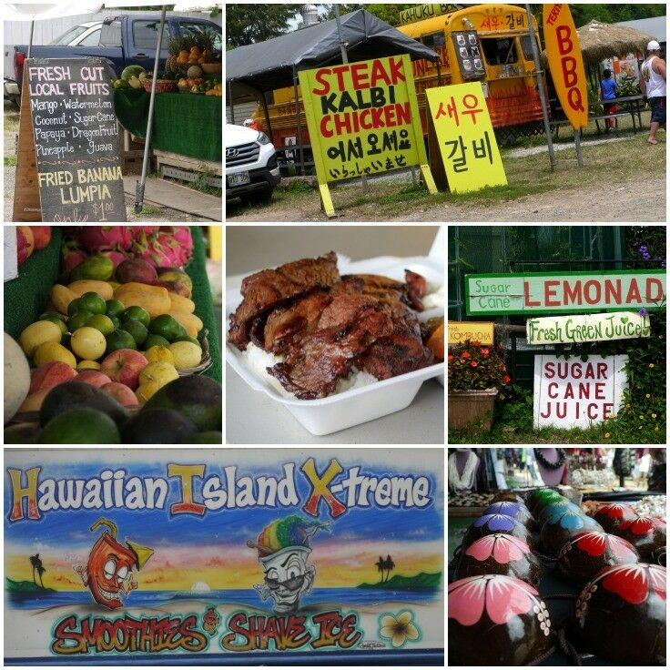 Oahu Cheap Eats| The Good Hearted Woman