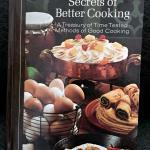 My Favorite Cookbook - Gena Philibert-Ortega | The Good Hearted Woman