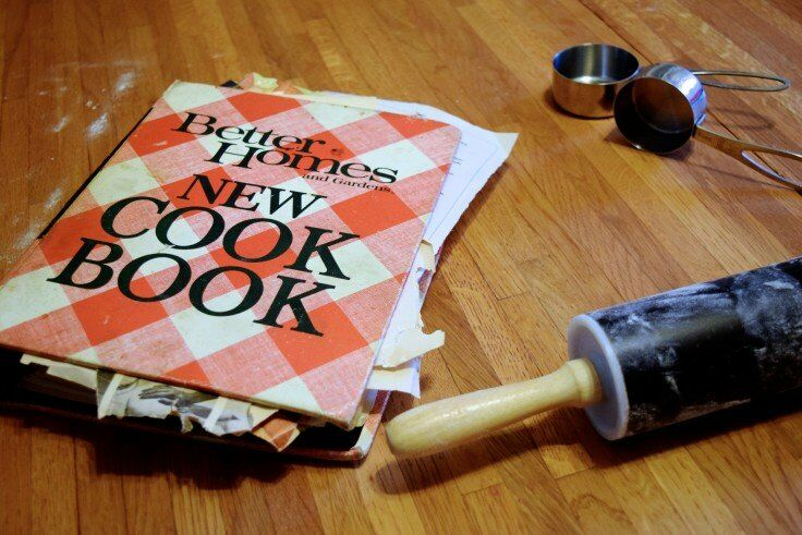 My Favorite Cookbook: Catherine Ryan Gregory {Guest Blogger Series}