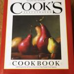 My Favorite Cookbook: Alina Ferguson | The Good Hearted Woman