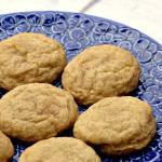 Snickerdoodles Recipe | The Good Hearted Woman