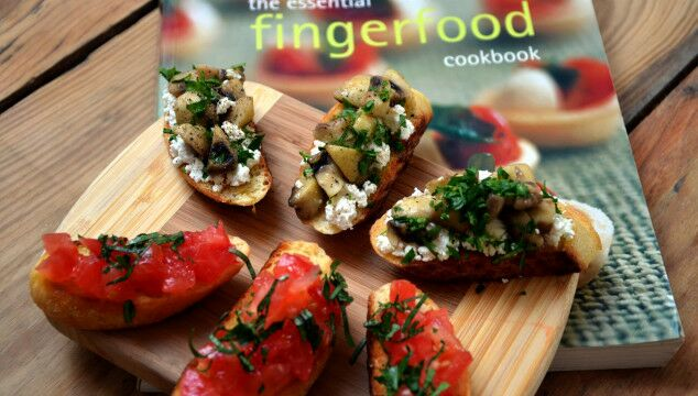 My Favorite Cookbook: Viktor from Fashion Corner {Guest Blogger Series}