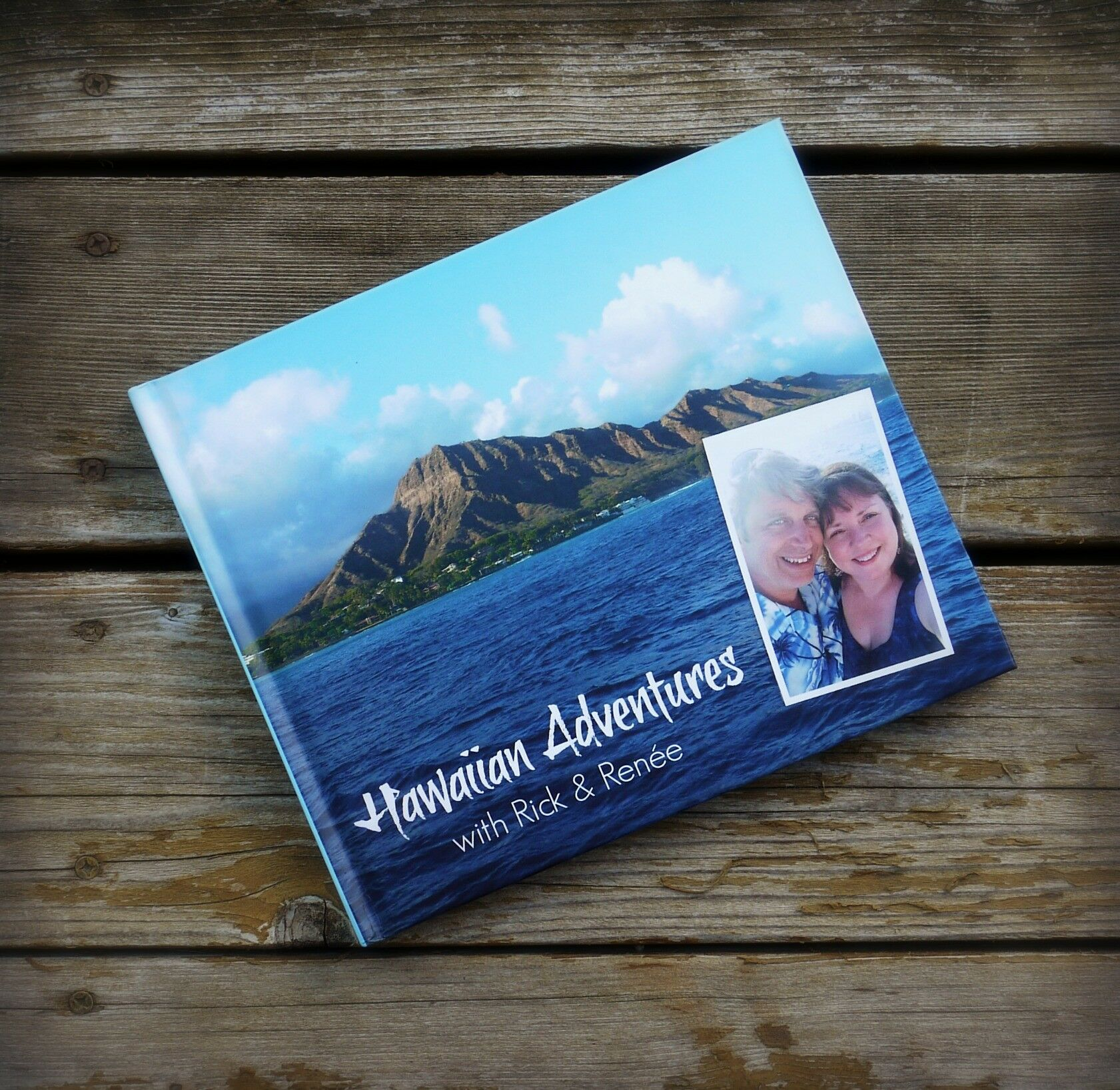 Capturing Adventure - Blurb Photo Book Review | The Good Hearted Woman