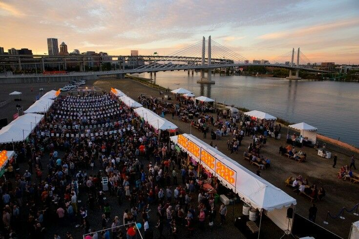 Tips for Attending FEAST Portland | The Good Hearted Woman