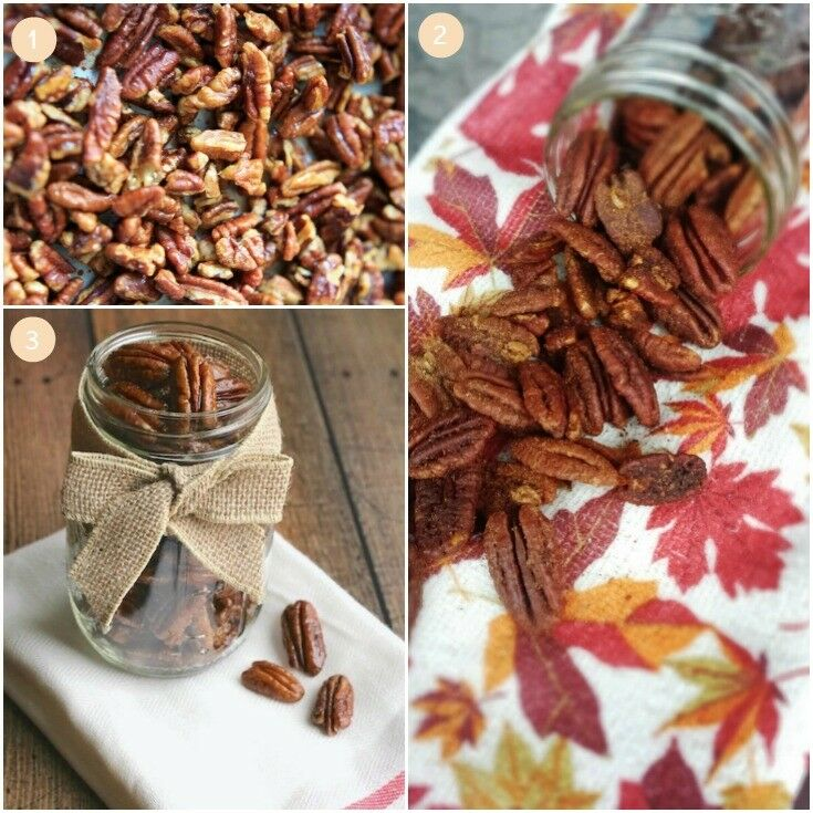 21 Tempting Pecan Recipes for Your Holiday Table | The Good Hearted Woman
