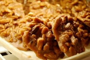 Pecan Recipe Roundup | The Good Hearted Woman