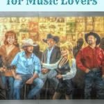 Top 8 Nashville Things to Do for Music Lovers {+ Tips for Travelers} | The Good Hearted Woman