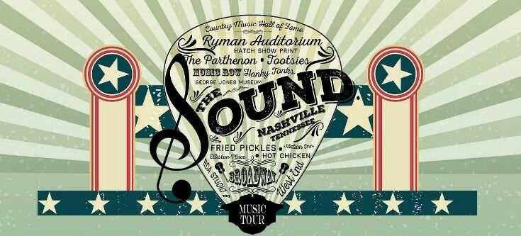 Sound Nashville Music Tour 2017 | The Good Hearted Woman