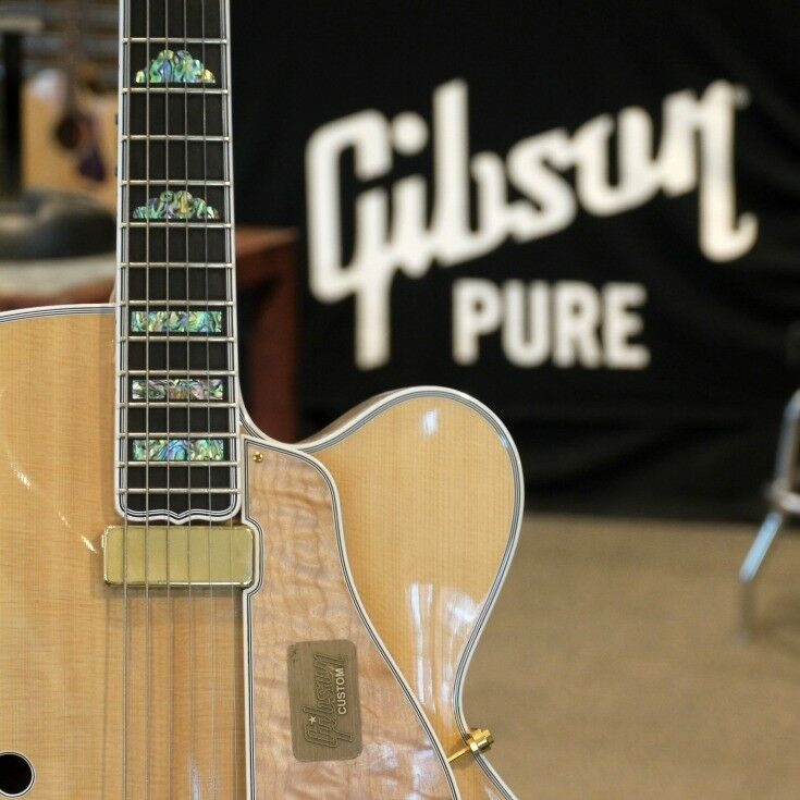 Gibson Factoy Tour - Top 7 Things to Do in Memphis {Music Lovers Edition} | The Good Hearted Woman