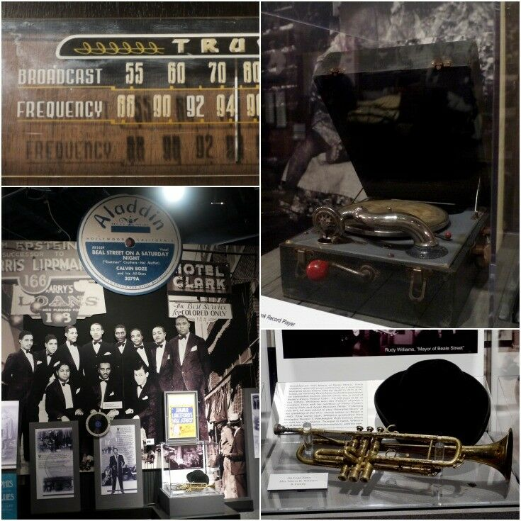 Rock & Soul Museum - Top 7 Things to Do in Memphis {Music Lovers Edition} | The Good Hearted Woman