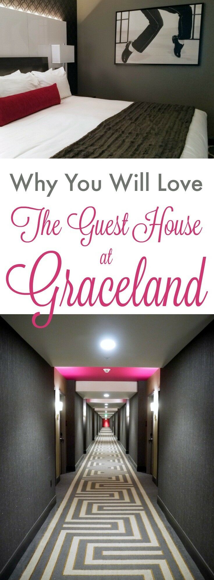 Why You Will LOVE The Guest House at Graceland - From first impression to last, the vibe at The Guest House at Graceland is a fusion of classic elegance and modern luxury - welcoming, refined, and unique as Elvis himself.