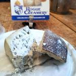 Rogue Creamery, Southern Oregon Artisan Corridor | The Good Hearted Woman