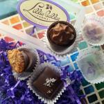 Lillie Belle Farms, Southern Oregon Artisan Corridor | The Good Hearted Woman