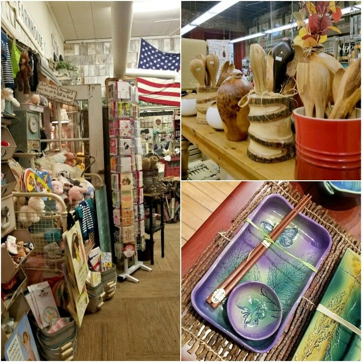 Shops - Travel Oregon: A Day in Jacksonville | The Good Hearted Woman