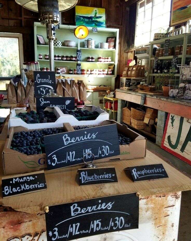 Pennington Farms, Applegate Valley, Southern Oregon | The Good Hearted Woman