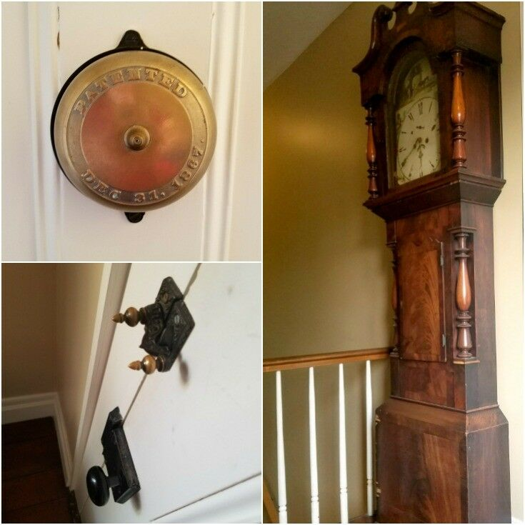 Collage - Southern Oregon Travel: McCully House {Jacksonville} | The Good Hearted Woman