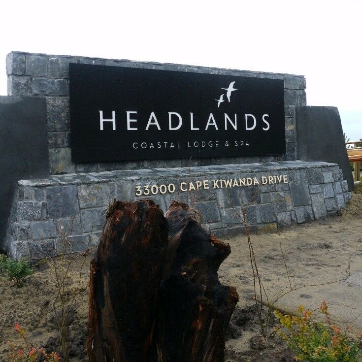 Headlands Coastal Lodge & Spa | The Good Hearted Woman