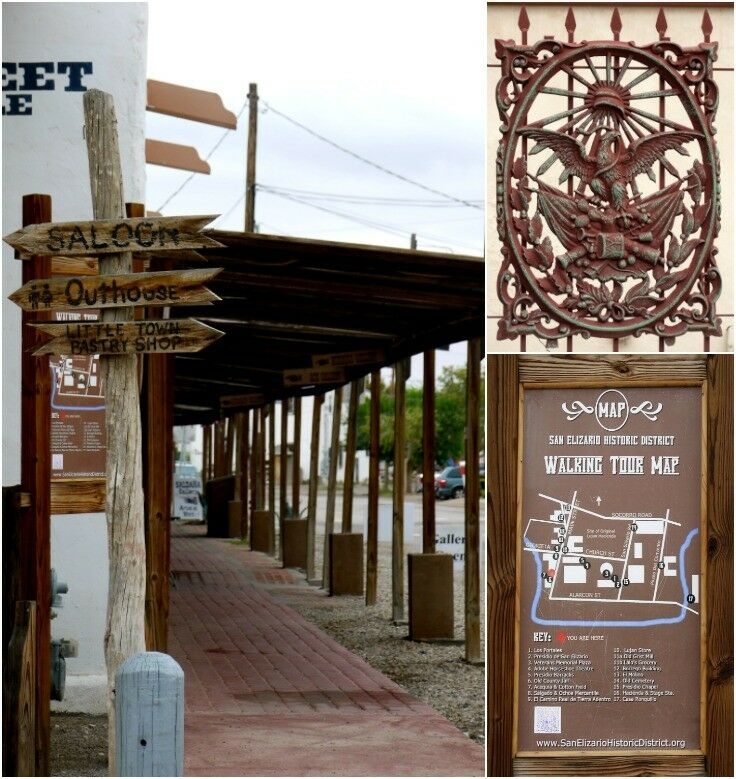 San Elizario Historic District, EL Paso, Texas | The Good Hearted Woman