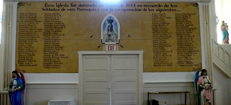 El Paso Mission Trail - San Elizario Chapel | The Good Hearted Woman