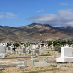 Discovering El Paso: Top FREE Things To Do - Concordia Cemetery | The Good Hearted Woman
