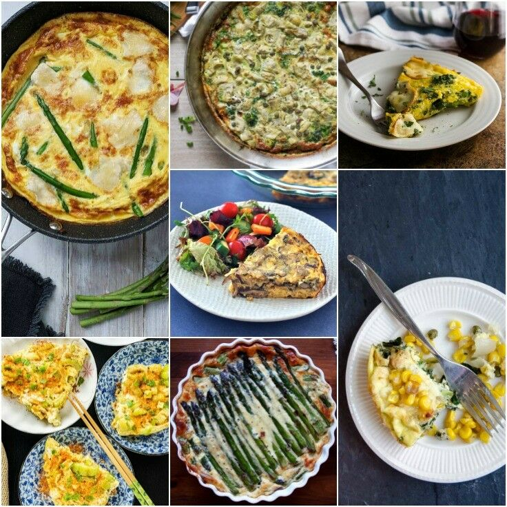 How to Make a Perfect Frittata {Plus 70+ Frittata Recipes} | The Good Hearted Woman