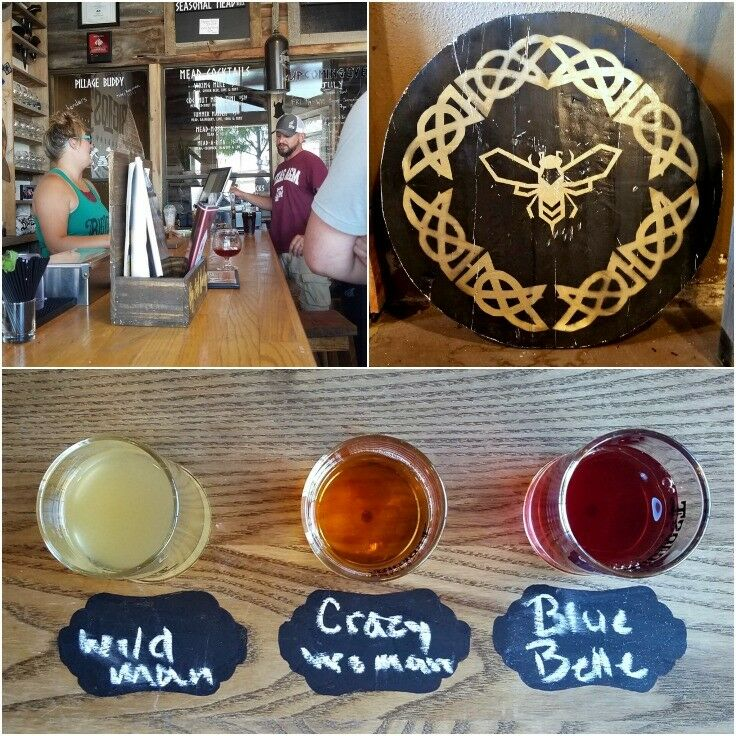 Big Lost Meadery, Gillette, Wyoming | The Good Hearted Woman