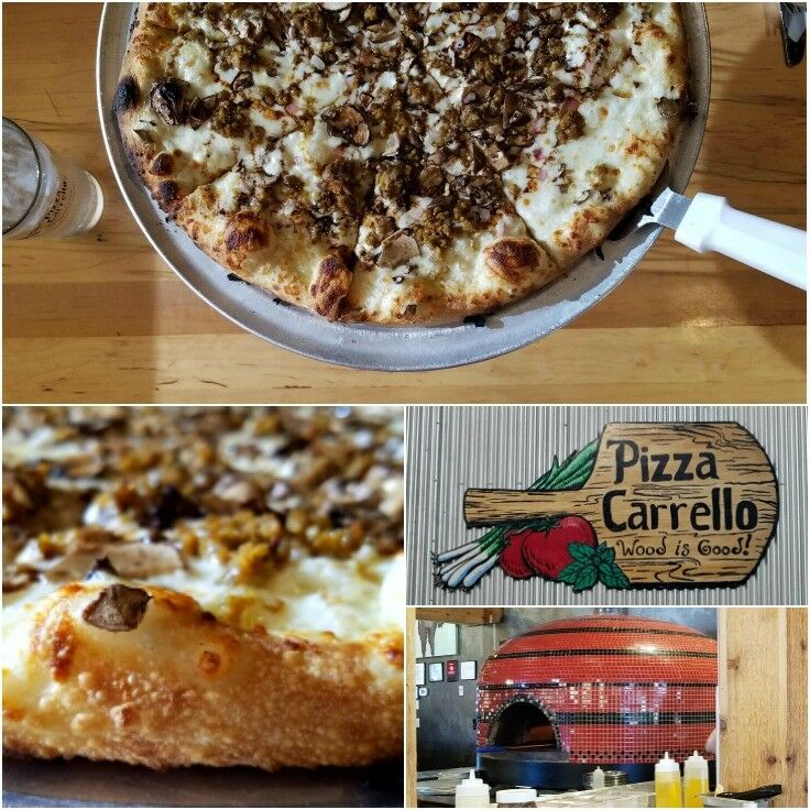 Pizza Carella, Gillette, Wyoming | The Good Hearted Woman